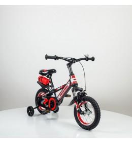 Dečiji Bicikl 714-12 crveni