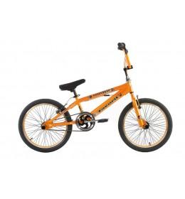 Dečiji bicikl Agrressor BMX 20in narandžasta