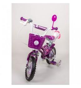Dečiji bicikl BMX 12 pink