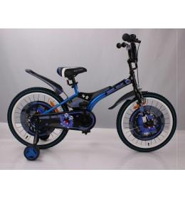Dečiji bicikl Bmx 20 inc plavi