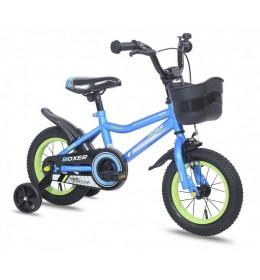 Dečiji bicikl Boxer 12 plava