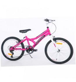 Dečiji bicikl Casper 200 20in 6 ciklama-bela