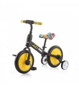 Dečiji bicikl Chipolino Max Bike Yellow