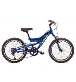 Dečiji bicikl CTX 200 plavo-žuto