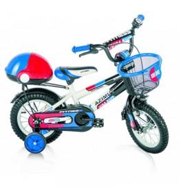Dečiji bicikl Fitness 12in plavi