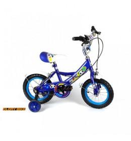 """Dečiji bicikl Glory Bike 16"""" plavi"""