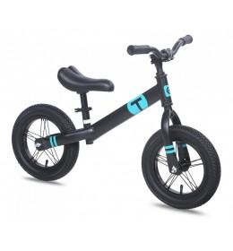 Dečiji bicikl guralica Balance 12 crna-tirkiz