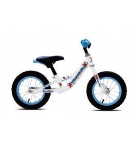 """Dečiji bicikl guralica gur-gur 12 """" beli"""