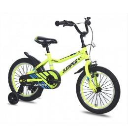 Dečiji bicikl Jumper 16 žuti