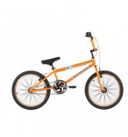 Dečiji bicikl Laser BMX 20in narandžasta