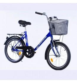 Dečiji bicikl Mini 20in plavi