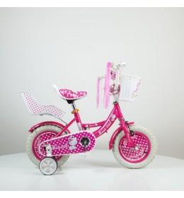 """Dečiji bicikl Miss Cat 12"""""""