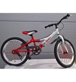 "Dečiji bicikl MXR 20""-Crveni"