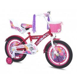 Dečiji bicikl Princess 16in roza