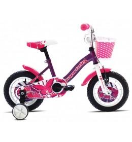 Dečiji Bicikl Viola 12 Ljubičasta