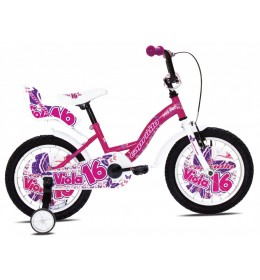 Dečiji Bicikl Viola 16 Pink