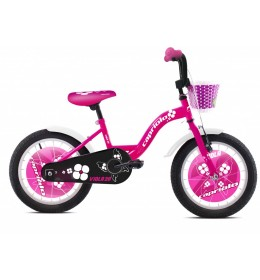 Dečiji bicikl Viola 20 pink