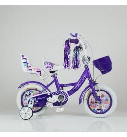 Deciji bicikli Miss Cat