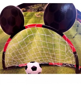 Dečiji gol za fudbal Mickey
