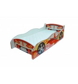 Krevet za decu Formula GTI 48 crvena 160x80 cm model 801