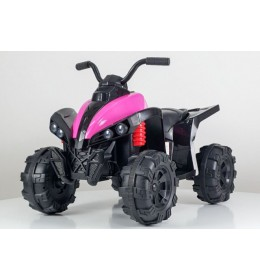 Dečiji mini Bagi Quad 122 Pink
