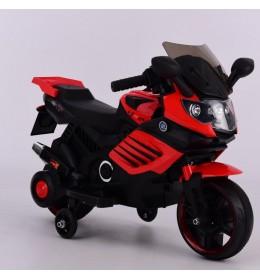 Dečiji motor na akumulator 116 Crveni