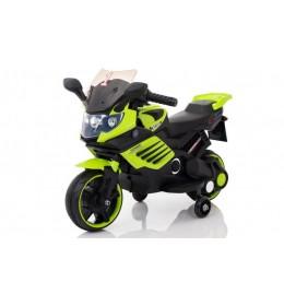 Dečiji motor na akumulator 116 Zeleni