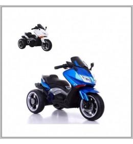 Dečiji motor na akumulator model 113 Plavi