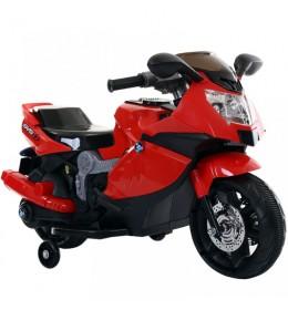 Dečiji motor na akumulator model 117 Crveni