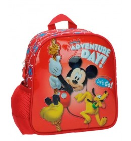 Dečiji ranac 25 cm Mickey & Friends 26.820.A1
