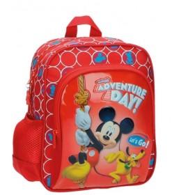 Dečiji ranac 28 cm Mickey Film 26.821.A1