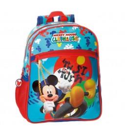 Dečiji ranac 33 cm Mickey Twist 28.822.51