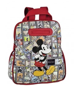 Dečiji ranac 35 cm za vrtić ili školu Mickey Film 14.822.01
