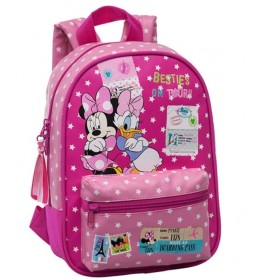 Dečiji ranac za vrtić i školu 30 cm Minnie & Daisy 20.822.51