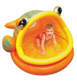 Dečiji bazen Zlatna ribica