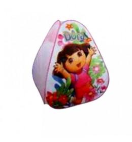 Dečiji šator za decu Dora