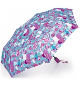 Dečiji sklopivi kišobran Color 53 cm