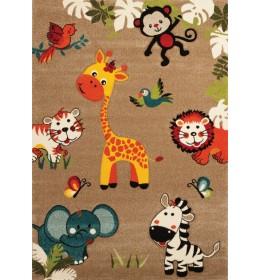 Dečiji tepih Diamond Kids 21501-070 160x230 cm