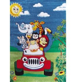 Dečiji tepih Diamond Kids 21894-030 120x170 cm