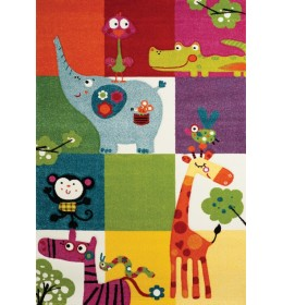 Dečiji tepih Diamond Kids 21903-110 80x150 cm