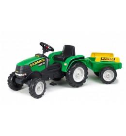 Dečiji traktor na pedale Falk Farm Power