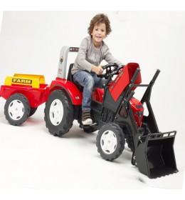 Dečiji traktor na pedale Falk Lander
