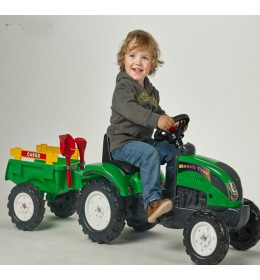 Dečiji traktor na pedale Falk Ranch