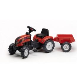 Dečiji traktor na pedalje Falk Ranch Trac