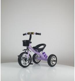 Dečiji tricikl 434 ljubičasti