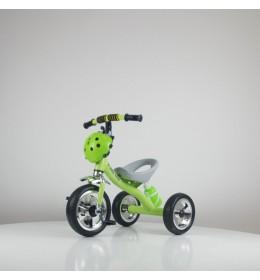 Dečiji tricikl 434 zeleni