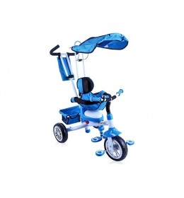 Dečiji Tricikl B301B Blue & White