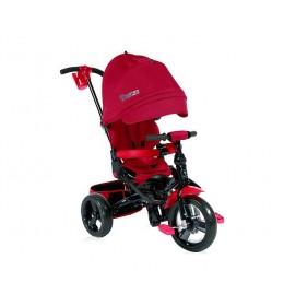Dečiji Tricikl Jaguar Red