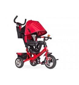 Dečiji tricikl sa tendom model 407 crveni