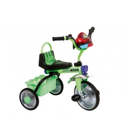 Dečiji tricikl zeleni Glory bike